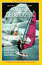 National Geographic Magazine 1988 v173 #3…