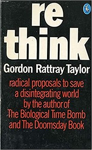 Rethink: Radical Proposals to Save a…