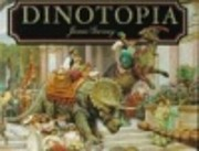 Dinotopia: A Land Apart from Time by Gurney,…