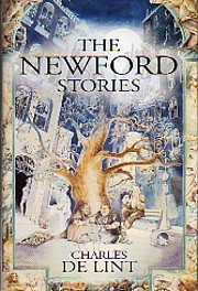 The Newford Stories: Dreams Underfoot / The…