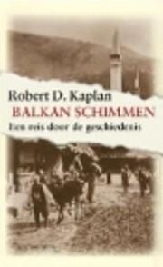 Balkan Ghosts: A Journey Through History de…