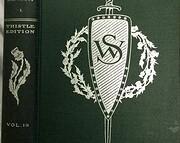 Ivanhoe, 2 vols. by Sir Walter Scott