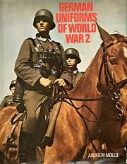 German uniforms of World War 2 por Andrew…