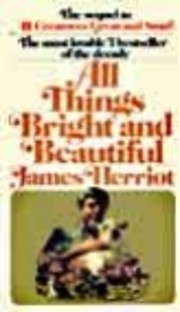 All things bright and beautiful por James…