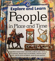 Explore and Learn: People in Place and Time,…