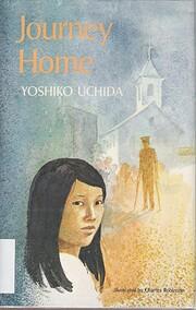 Journey Home por Yoshiko Uchida