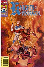 The Knights of Pendragon # 12