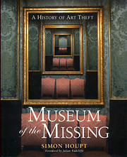 Museum of the Missing: A History of Art…