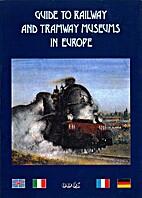 Guida al musei ferroviari e tramviari…