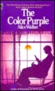 Color Purple de Alice Walker