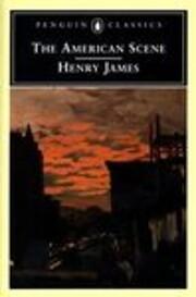 American Scene de Henry James