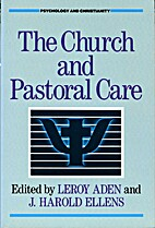 The Church and pastoral care (Psychology and…