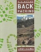 Backpacking (All Action) by Jimmy Holmes