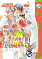 The Tyrant Falls in Love, Volume 1 by Hinako…