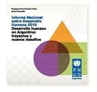 Informe Nacional sobre Desarrollo Humano…