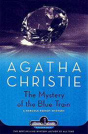 The mystery of the Blue Train : a Hercule…