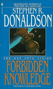Forbidden Knowledge: The Gap into Vision…