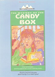 The Mystery of the Candy Box (The Beatitudes…