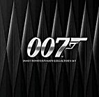 James Bond Ultimate Edition Collector's Set…