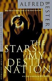 The Stars My Destination – tekijä: Alfred…