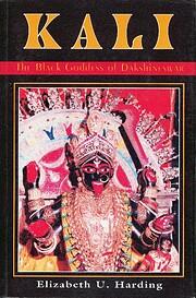 Kali: The Black Goddess of Dakshineswar por…