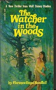 The Watcher in the Woods av Florence Engel…