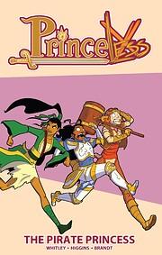Princeless: The Pirate Princess de Jeremy…