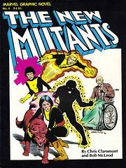 Marvel Graphic Novel [19820101D] No. 4 (The…