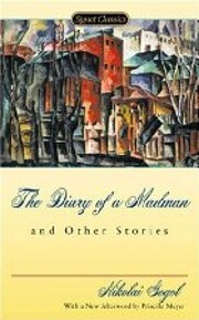 The Diary of a Madman and Other Stories af…