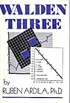 Walden three: A scientific utopia by…