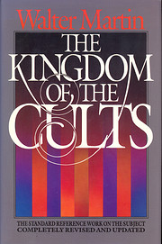 The Kingdom of the Cults: An Analysis of the…