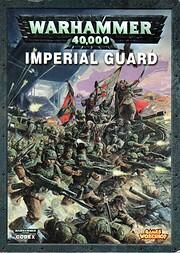 Codex Imperial Guard