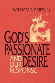 God's Passionate Desire And Our Response –…