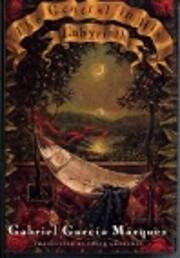 The General In His Labyrinth de Gabriel…