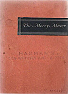 The Merry Mixer by William Guyer