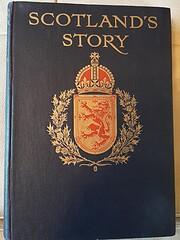 Scotland's Story (Illustrated) av H. E.…