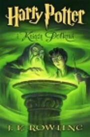 Harry Potter i Książę Półkrwi –…