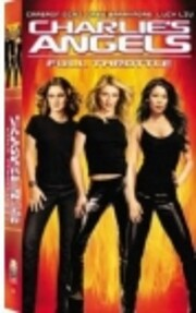 Charlie's Angels: Full Throttle (Unrated…