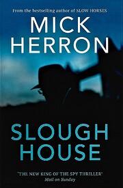 Slough House av Mick Herron