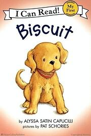 Biscuit (My First I Can Read) av Alyssa…