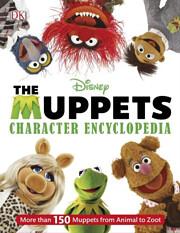 Muppets Character Encyclopedia por DK…