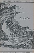 Santa Fe by Alfred Morang