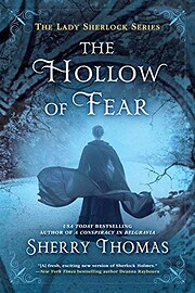 The Hollow of Fear (The Lady Sherlock…