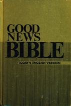 Good News Bible: Illustrated Standard…