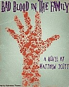 Bad Blood in the Family [Kindle] by Matthew…