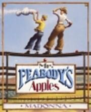 Mr. Peabody's Apples af Madonna