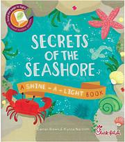 Secrets of the seashore af Carron Brown