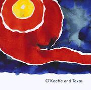 O'Keeffe and Texas por Sharyn Rohlfsen Udall