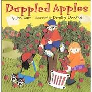 Dappled Apples av Jan Carr