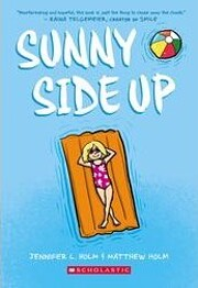 Sunny Side Up [heavy color comic book, 8 x…